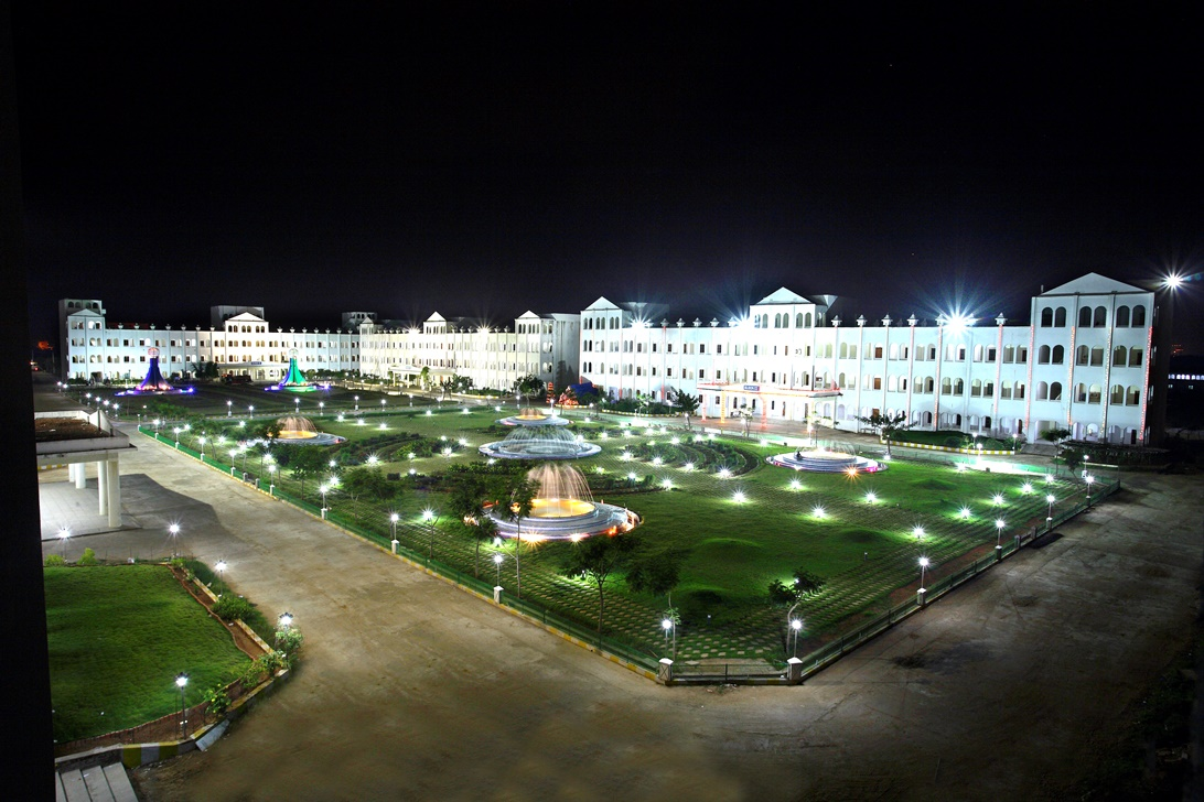 College View Night Shoot