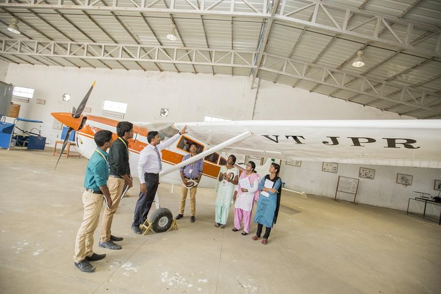 Aerospace Engineering Colleges >> Aeronautical Engineering Demo Jeppiaar