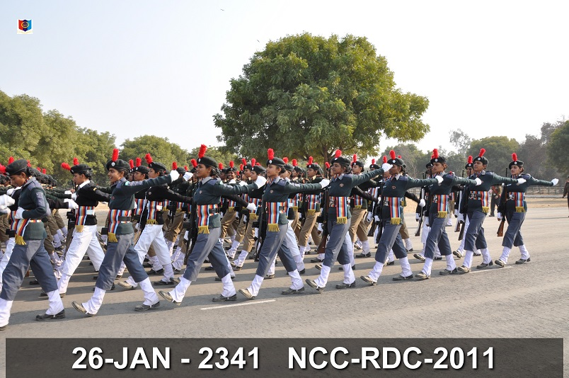26-JAN - Rajpath Parade New Delhi on RDC